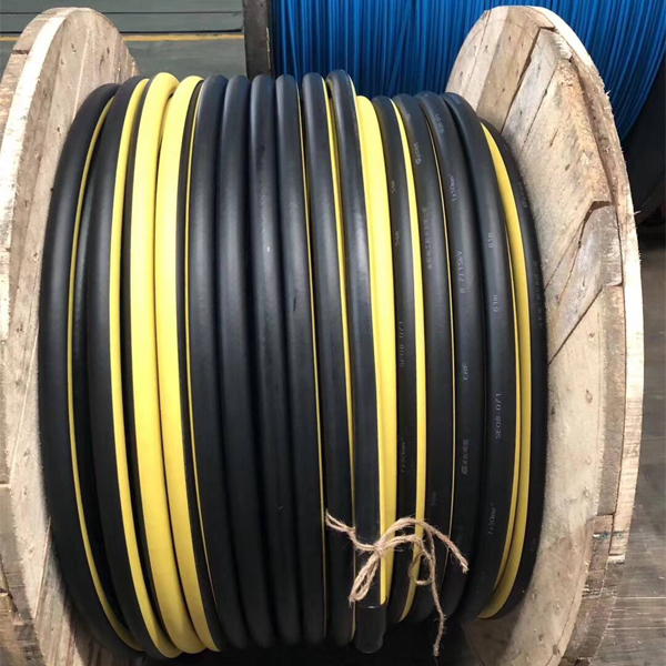 EPR insulated flexible cable supplier